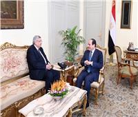 مستشار الرئيس السيسي يطمئن المصريين: هذه الفترة ستمر بسلام