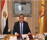 رئيس جامعة حلوان يشيد بقرارات رئيس الجمهورية لدعم القطاع الطبي