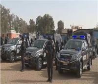 الأمن العام يضبط 149 قضية مخدرات وينفذ 56744 حكما خلال 24 ساعة
