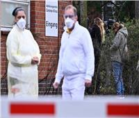 ألمانيا: فيروس كورونا ينتشر بوتيرة سريعة لن تمكننا من تخفيف القيود