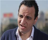 هشام إسماعيل يتقمص شخصية «كرم مطاوع» لمواجهة كورونا
