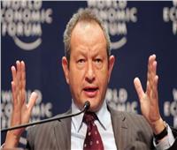نجيب ساويرس يهدد بالانتحار بسبب حظر التجوال