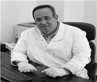 «الصحة» تنعي الطبيب أحمد اللواح المتوفي بفيروس «كورونا»