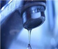 عطل مفاجئ يتسبب في قطع المياه بنجع حمادي