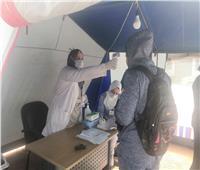 رئيس هيئة الرعاية الصحية يكشف عن المستشفى المخصص لعزل حالات «كورونا» في بورسعيد