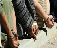 ضبط تشكيل عصابي تخصص في سرقة المساكن بالإسكندرية