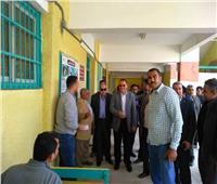 إعداد ٤٩ مدرسة بالشرقية لتوزيع شرائح «التابلت» لمنع تكدس الطلاب