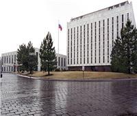 سفارة روسيا لدى روما تنكس الأعلام حدادًا على وفيات «كورونا» في إيطاليا