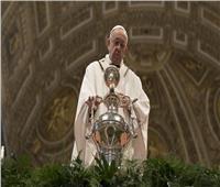 الفاتيكان تنشر ترتيبات صلوات «أسبوع الآلام»