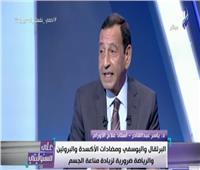 استاذ أورام: القضاء على فيروس سى يخلص المصريين من «سرطان الكبد»
