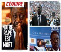 بابي ضيوف.. الصحفي الإفريقي الذي نال رئاسة مارسيليا وراح ضحية الكورونا