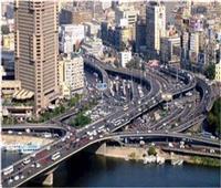 تعرف على الحالة المرورية في شوارع وميادين القاهرة الكبرى أول أبريل