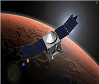 تعرف على مصادر خزانات الماء على سطح المريخ