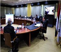 وزير البترول: رفع القدرات الفنية والتكنولوجية لوحدات الأسطول البحري