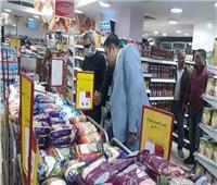 نائب محافظ القاهرة يتابع مراقبة الأسواق والمخابز للتصدي لجشع التجار