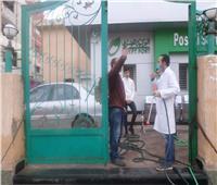 شباب بشمال سيناء يطلقون مبادرة «ساعد بديلا عن الأسواق الأسبوعية»