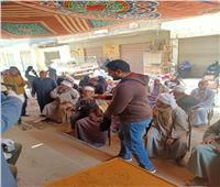 تخصيص 53 مدرسة ومركز شباب بالشرقية لصرف المعاشات بلا تزاحم