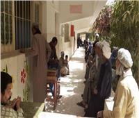 تخصيص 12 مدرسة بقنا لصرف معاشات إبريل