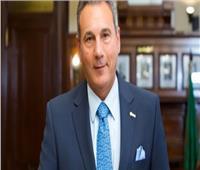 شاهد| ماذا قال محمد الأتربي عن مبادرة اتحاد بنوك مصر لدعم متضرري كورونا؟