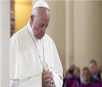 البابا فرنسيس يصلي من أجل العاملين في مجال الإعلام