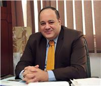 أحمد جلال يشيد بمبادرات المجتمع المدني لدعم العمالة غير المنتظمة