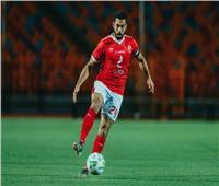 أول تعليق من أحمد فتحي بعد رحيله عن «الأهلي»