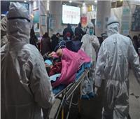 مصر تسجل أعلى معدل لوفيات فيروس كورونا منذ اندلاع الأزمة