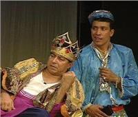 «الثقافة بين ايديك» تعرض حفلاً لأصالة ومسرحية «الملك هو الملك»