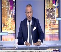 أحمد موسى لرافضي الحجر الصحي: إجراء عالمي والدولة لا تجامل أحدًا
