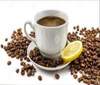 7 فوائد لمشروب القهوة بالليمون