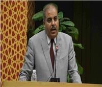 رئيس جامعة الأزهر ينعي المفكر الإسلامي الدكتور محمود حمدي زقزوق