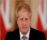"""""""يوم حزين في بريطانيا"""".. رئيس الحكومة يوجه رسالة للمواطنين من العزل"""