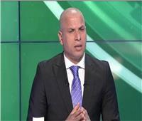 """سعد سمير يحكي.. كوميديا وائل جمعة الذي شبه مهاجم الدفاع المغربي بـ""""فاندام"""" فول الصين العظيم"""