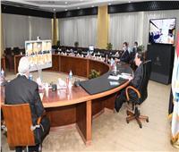 وزير البترول يؤكد أهمية تنفيذ برامج تطوير الأنشطة البترولية بالصعيد