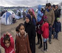 اليونان تفرض الحجر الصحي على مخيم للمهاجرين عقب اكتشاف مصابين بكورونا