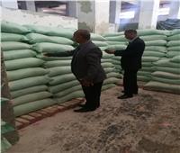 رئيس مدينة سفاجا: استمرار الحملات التموينية وتحرير 31 مخالفة لضبط الأسواق