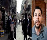إسرائيلفي قبضة «كورونا».. فيديو