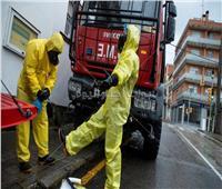 950 حالة وفاة خلال 24 ساعة في إسبانيا بسبب كورونا