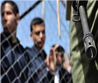 أسرى فلسطينيين يضربون عن الطعام احتجاجًا على رفض الاحتلال إجراء فحص كورونا