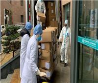 """بلجيكا تسجل 183 حالة وفاة جديدة بسبب فيروس """"كورونا"""""""