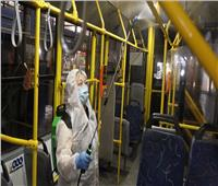 أوكرانيا تسجل 804 حالات إصابة مؤكدة بفيروس كورونا