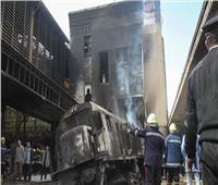 جنايات القاهرة تصدر حيثيات حبس سائق قطار محطة مصر