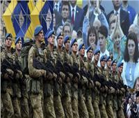 الجيش الأوكراني يسجل أول حالة إصابة بفيروس «كورونا»