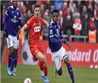 إنهاء الدوري البلجيكي وتتويج فريق كلوب بروج بطلا