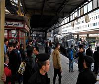 «تقرير الاتصالات» يكشف الموقع الجغرافي للمتهمين بـ«حيثيات قطار محطة مصر»