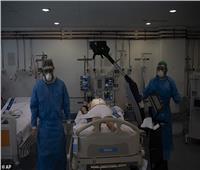 اسبانيا تشهد ذروة تفشي «كورونا».. وتتوقع انخفاض منحى العدوى خلال أيام