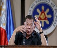 الرئيس الفلبيني يحذر المتظاهرين بسبب كورونا: لن أتردد في قتلكم