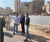 نائب محافظ القاهرة: تسكين 11 أسرة متضررة من محور رمسيس روكسي ببدر