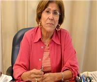 فريدة الشوباشي تكشف عن تفاصيل رفضها إجراء حوار مع شيمون بيريز.. فيديو