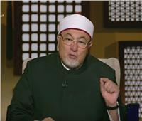 بالفيديو.. تعليق الشيخ خالد الجندي عن إفطار رمضان بسبب «كورونا»